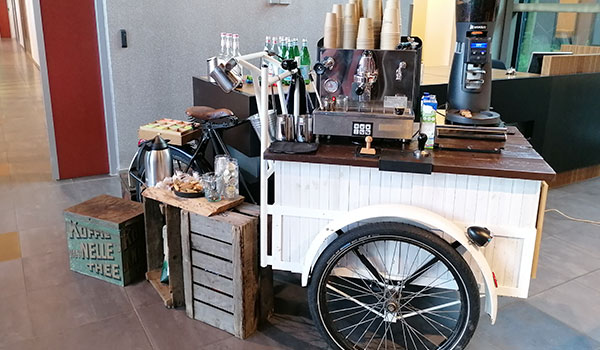 koffiebakfiets